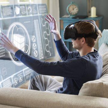 INNOVACION Y TECNOLOGIA VR